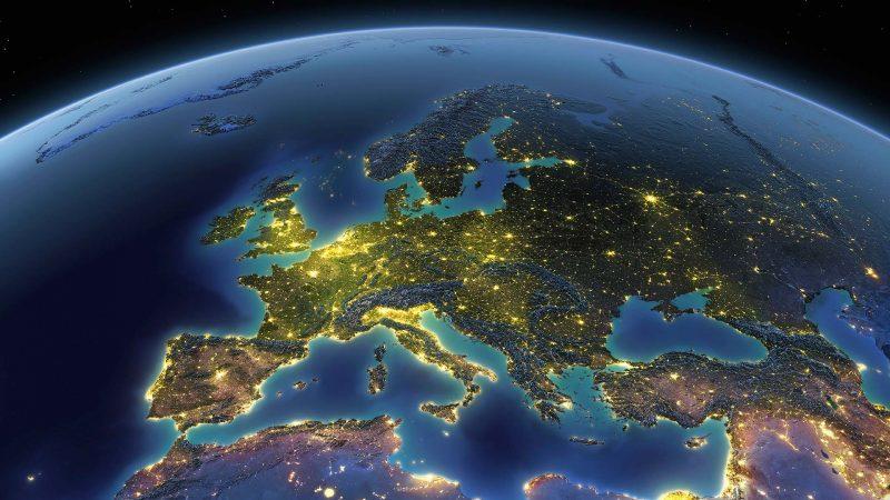 Europe direct Trstená