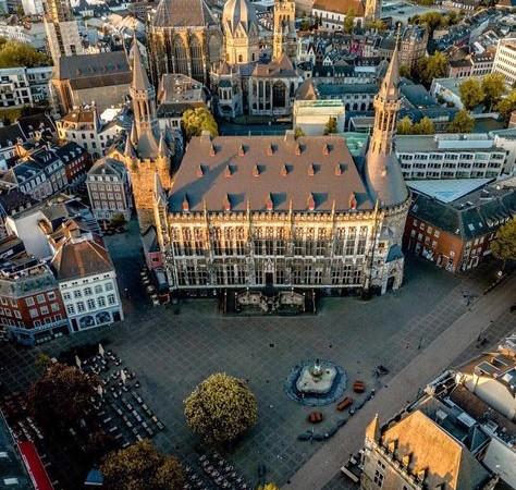 Cena Karola Veľkého, súťaž, európsky parlament, o.z.V.I.A.C., Europe Direct, Europe Direct Trstená, Aachen
